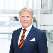 Espen Høiby, CEO of OSM Aviation